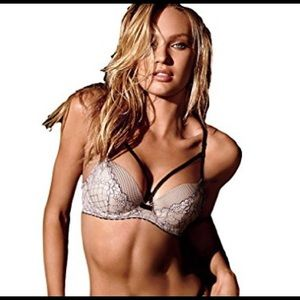 Victoria's Secret Very Sexy Limited Edition Bra